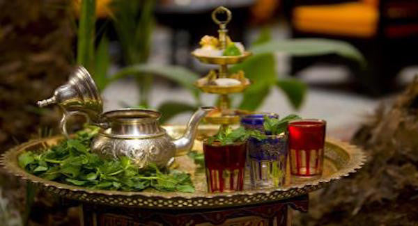 How to make the perfect cup of Mint Tea