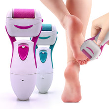 Load image into Gallery viewer, Electric Pedicure Tools Foot Care Tool Hard Dry Dead Cuticle Skin Remover Pedicure Care Grinding Foot File For Foot Heel Skin
