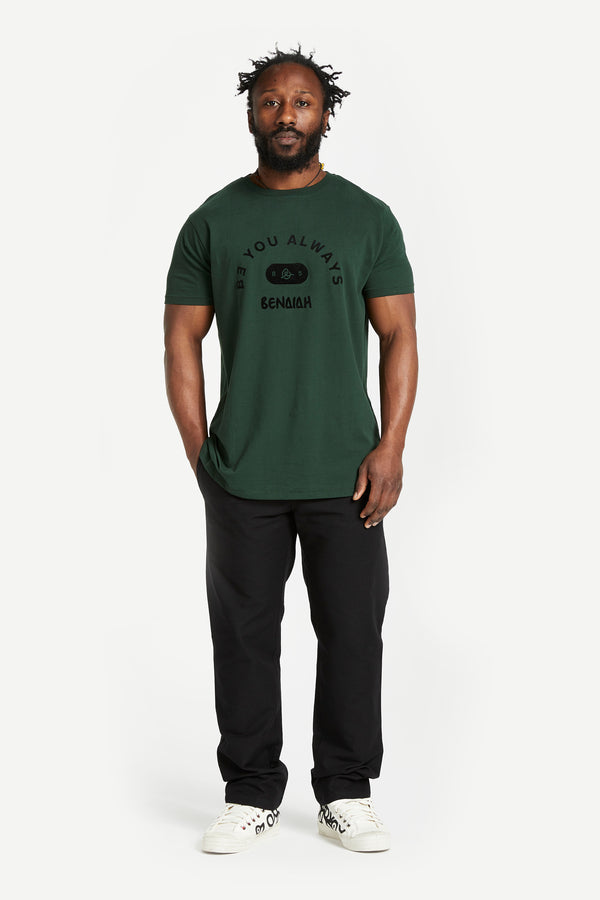 Army T-shirt Green
