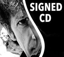 Load image into Gallery viewer, New York At Night Signed CD + Digital Download
