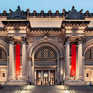 An Afternoon The Metropolitan Museum of Art in NYC w/ Me + Digital Download! (SOLD OUT)