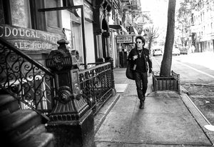 Greenwich Village Walking Tour + Digital Download! (Per Person) (SOLD OUT)