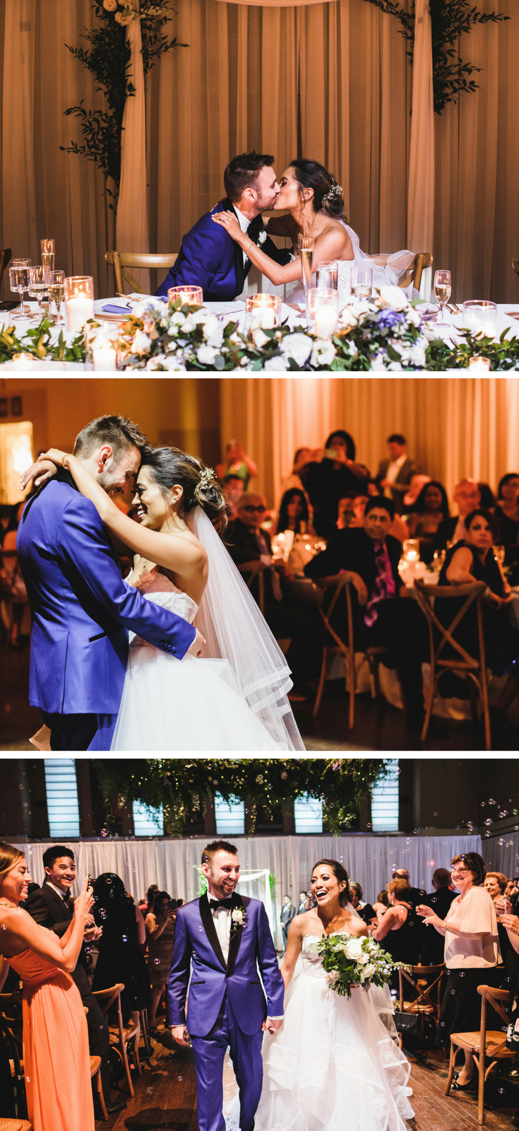Toronto Summer Wedding at Design Exchange | Photographer Shlomi Amiga