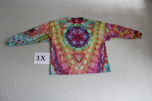 3X Long Sleeve