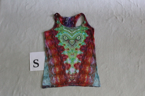 Small Ladies Tank Top
