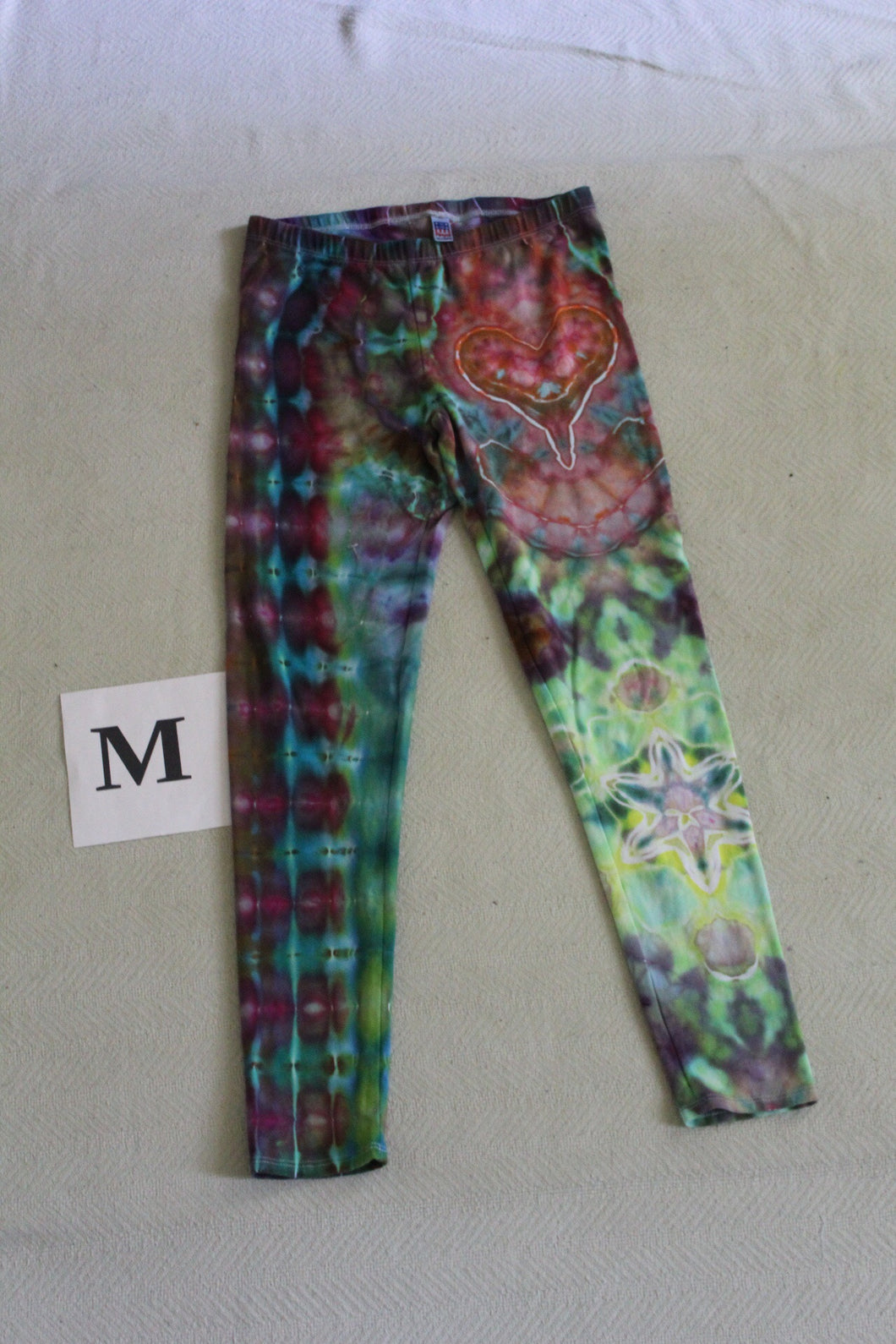 Medium Leggings