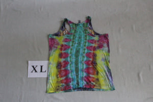 XL Ladies Tank Top