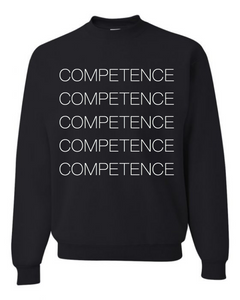 The Repeating Crewneck