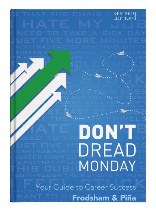 Don't Dread Monday Book