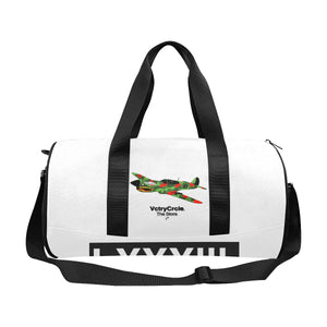 Cargo Carrier  Duffle Bag