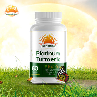 SunNutrient - Immune boosting supplements