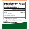 Load image into Gallery viewer, SunNutrient pure krill oil supplement supplement facts