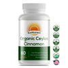 Load image into Gallery viewer, Ceylon Cinnamon Supplement | Organic