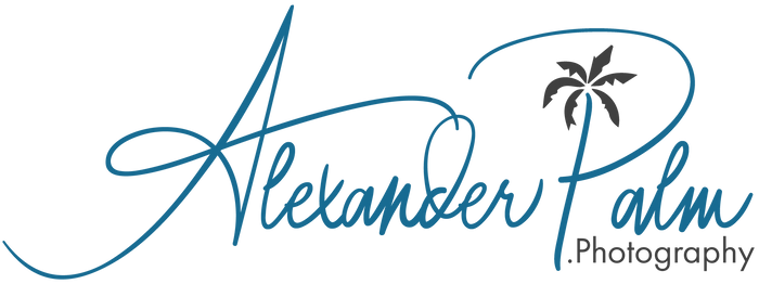 Alexander Palm Photography Logo
