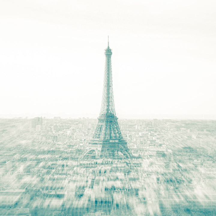 Metropolis Paris  - Fotokunst - Fine Art Photography - Alexander-Palm.Photography