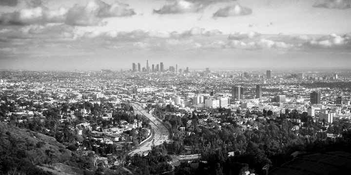 City of Angels I  - Fotokunst - Fine Art Photography - Alexander-Palm.Photography