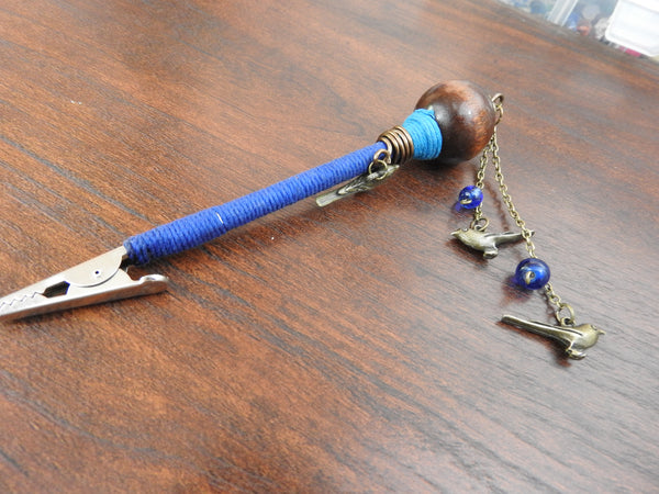 Three Little Birds Roach Clip