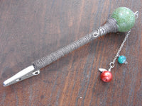 Apple of my High Roach Clip