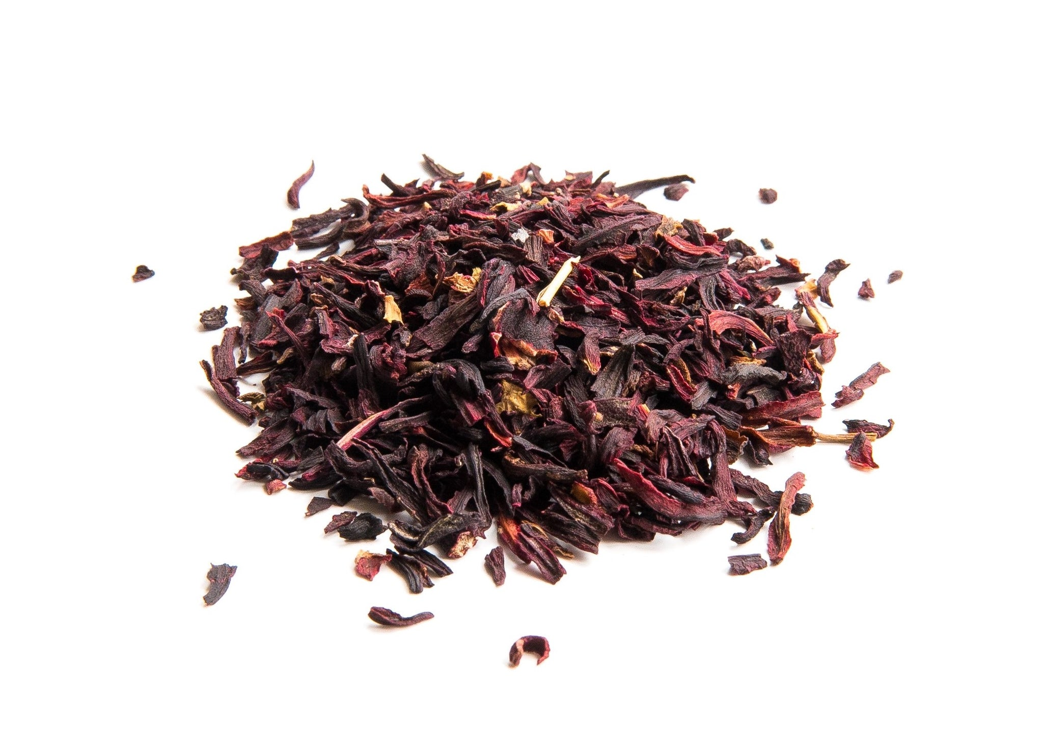 Hibiscus Flower Herbal