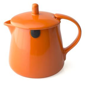 Teabag Teapot 12 oz.
