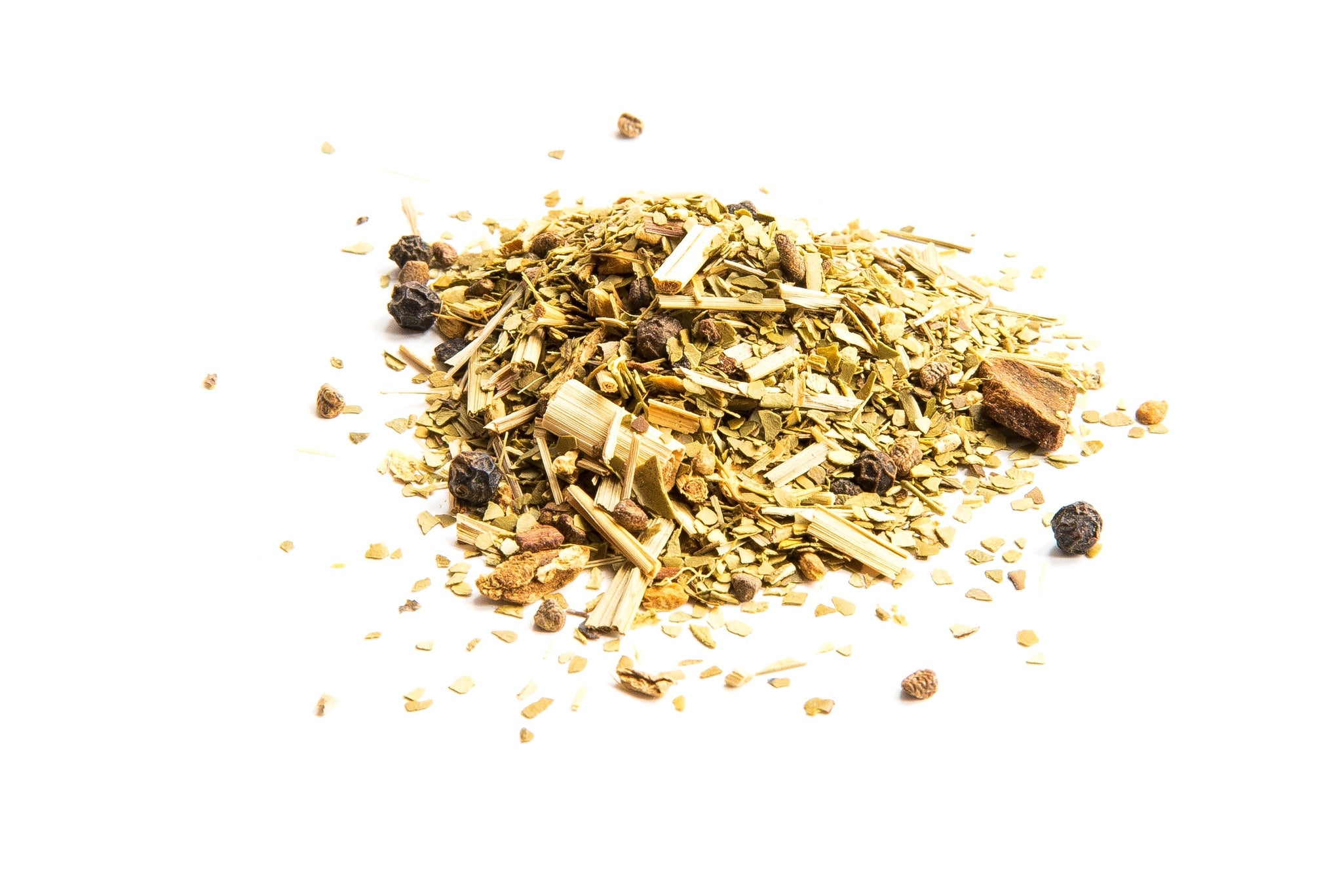 Yerba Maté Chai Herbal