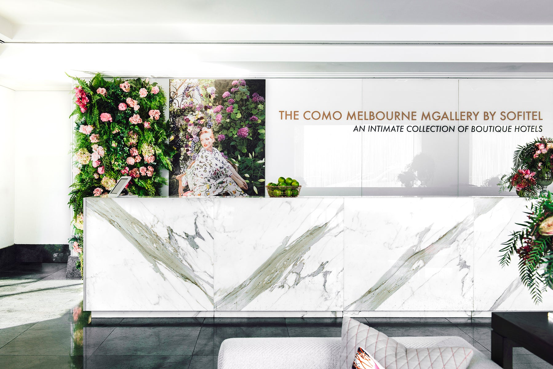 Competition Time! - An Autumn Night In at The Como Melbourne.