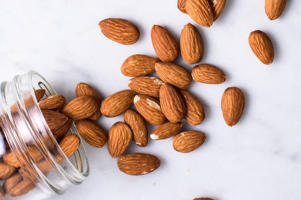 Why We Love Australian Almonds