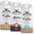 Mixed Almond Milk Iced Coffee Pack (12 PK)