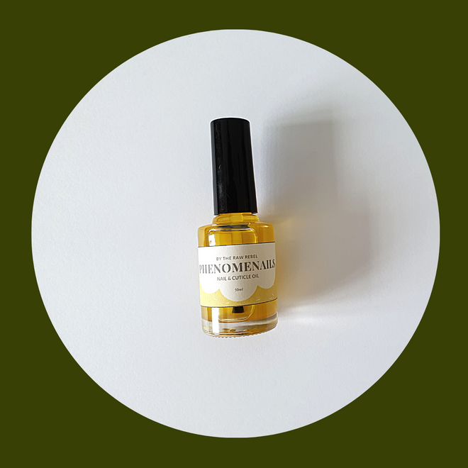 Foot & Cuticle Care
