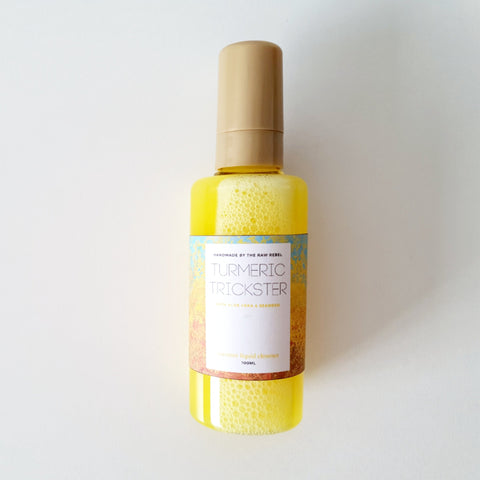 Turmeric Trickster Cleanser