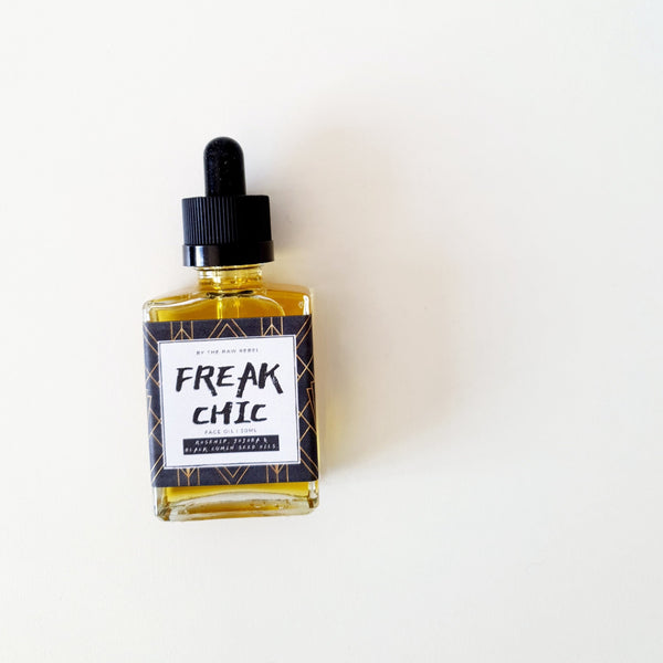 Freak Chic Face Oil