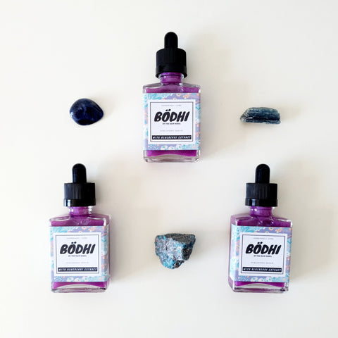 Blueberry Bödhi Hyaluronic Serum