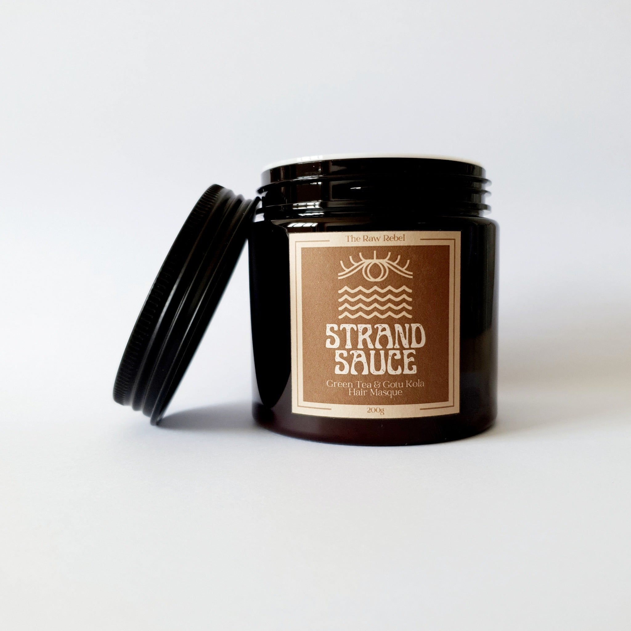 Strand Sauce — Hair Masque