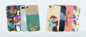 Phone cases - Cover per cellulari