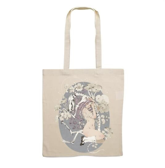 Cold tote bag