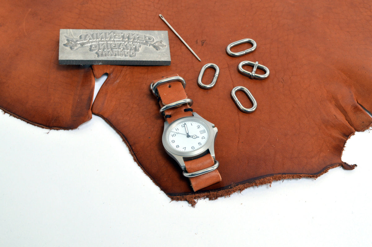 Centennial Wrist Watch