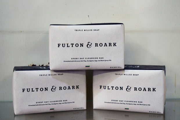 Fulton & Roark, Bar Soap
