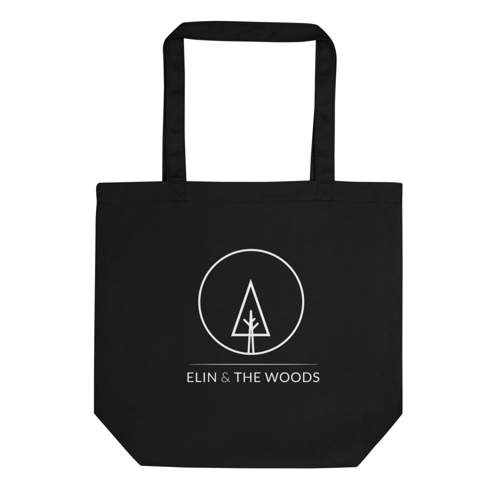 Elin & The Woods Eco Tote Bag