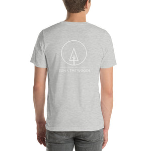 Elin & The Woods Short-Sleeve Unisex T-Shirt