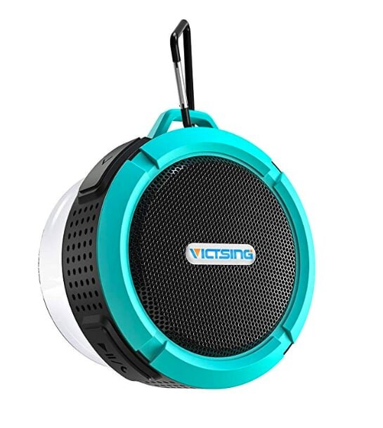VICTSING'S SOUNDHOT C6 PORTABLE BLUETOOTH SPEAKER