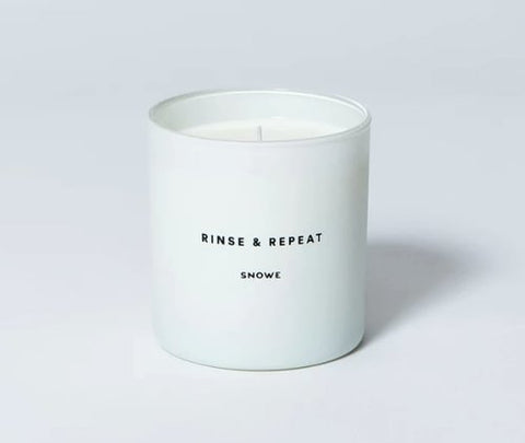 Rinse & Repeat Candle