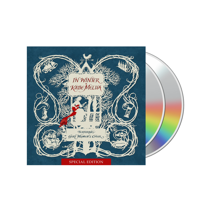 In Winter Special Edition (Double CD)