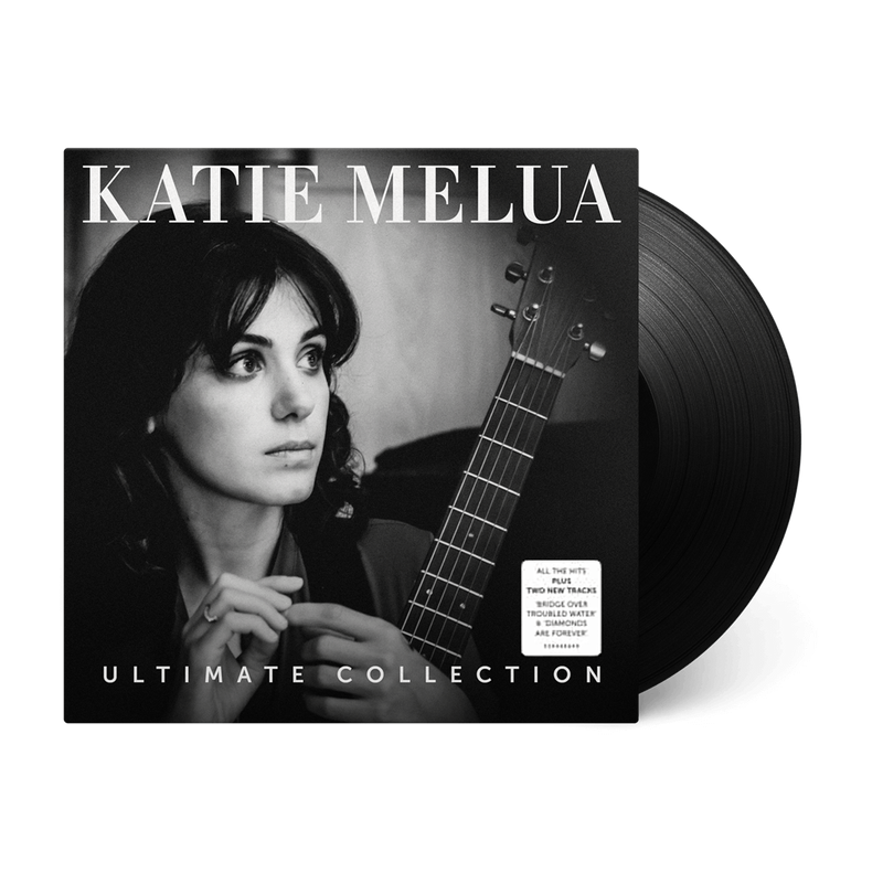 "Ultimate Collection (Double 12"" Vinyl)"