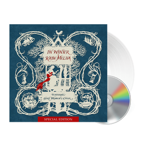 "In Winter Special Edition (White 12"" Vinyl + CD)"