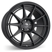 ESR Wheels SR13 Matte Black