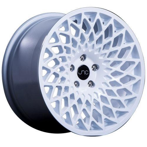 JNC Wheels JNC043 Full White