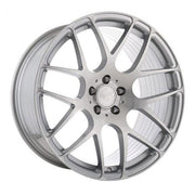 Avant Garde Wheels M610 Brushed Liquid Silver