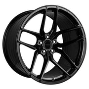 Stance Wheels SF04 Black Machined