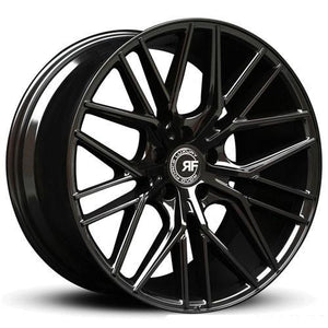 Road Force Wheels RF13 Gloss Black