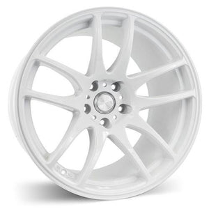 ESR Wheels SR08 Gloss White